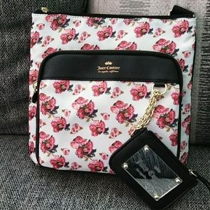 Mid Crossbody Bag